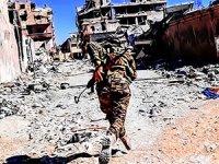 SDG, IŞİD'in elindeki son köyü aldı