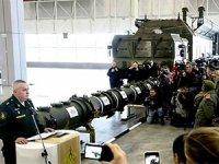 Rusya tartışmalı füzesini tanıttı