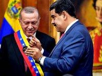 ABD'den Türkiye'ye Maduro tepkisi