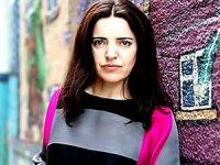 Bejan Matur: 'Kürtçe'de kendimi hissediyorum'
