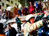 Kartal'da çöken bina: Hayatını kaybedenlerin sayısı 17'ye çıktı