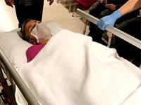Leyla Güven hastaneye kaldırıldı