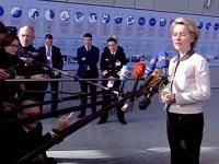 Almanya Savunma Bakanı: Peşmerge'nin cesaretini gördük