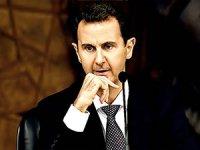 Esad: Amerikalılara güvenen gruplar; onlar sizi korumayacak