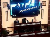 Kürdistan'da Parlamento Başkanı ve yardımcıları seçildi