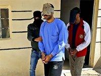 SDG: IŞİD'lileri serbest bırakmayız