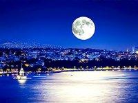 Süper Ay bu akşam çıplak gözle görünecek