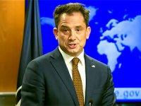 ABD: 'Suriye'yi bölme planımız yok'