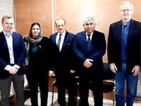 ABD'den ENKS'ye: Kürtler birlik olmazsa kazanımlarını korumaları zor