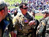 SDG: ABD'nin 200 asker bırakma kararı olumlu