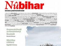 Nûbihar dergisinin 146. sayısı çıktı
