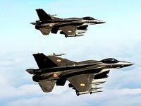ABD'de yeni savaş uçağı F-21 tanıtıldı