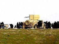 IŞİD'in son kalesinden sivil tahliyesi sürüyor