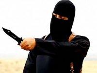 IŞİD'ın infazcısı yakalandı