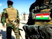 Peşmerge ve Koalisyon güçlerinden IŞİD'e operasyon