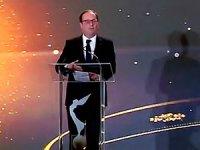 Uluslararası Şifa Gerdi ödül töreni yapıldı