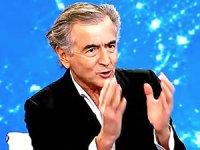 Henri Levy: ABD ve Rusya'nın onayıyla amacına ulaşacak