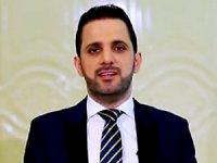 Şasiwar Ebdulwahîd tutuklandı