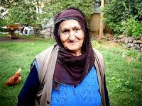 85 yaşındaki Sise Bingöl tahliye edilecek