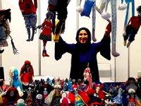 Bahara Rengîn: Emek verdiğim bu sanat Kürdler'in malı olsun