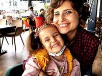 'Öykü Arin'in annesi: 'Bir kırlangıç gökyüzünde sevincimin ortağı...'