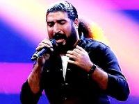 'O Ses Türkiye' birincisi Ferat Üngür serbest bırakıldı