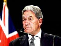 Yeni Zelanda Dışişleri Bakanı Türkiye'ye geliyor