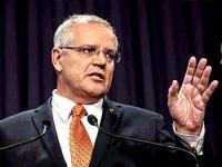 Avustralya Başbakanı: Türkiye'yle ilişkilere dair tüm seçenekler masada