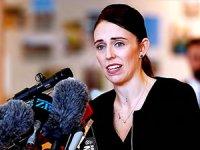 Yeni Zelanda otomatik silahları yasakladı