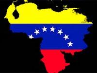 Venezuela'da kim kimi destekliyor?