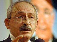 Kılıçdaroğlu: Aday değilim Baykal döner