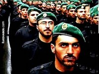 'Devrim Muhafızları Komutanı, Irak sınırında öldürüldü' iddiası