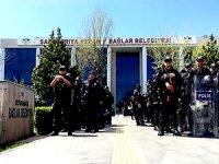 HDP'nin yüzde 70'le kazandığı Bağlar'da mazbata 2. olan AKP'liye verilecek