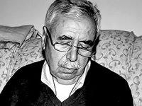 Süleyman Çevik'in babası vefat etti