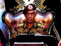 Sudan'da darbenin lideri görevi devretti