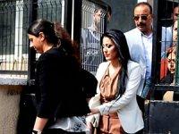 'Ayşe öğretmen' cezaevine girdi