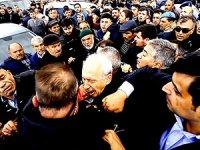 Kılıçdaroğlu'na saldıranlar gözaltında