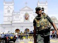 Sri Lanka'da kilise ve otellere Paskalya'da saldırı