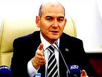 Soylu: Kılıçdaroğlu saldırıyı siyasi ortaklarına sormalı