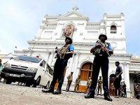 Sri Lanka'da saldırılar sonrası OHAL ilan edildi