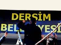 Valilik itiraz etti, mahkeme 'Dersim' kararını durdurdu