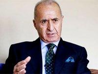 Hikmet Çetin, Cumhurbaşkanlığı YİK görevini reddetti