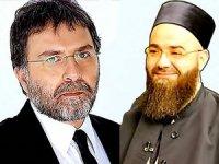 Ahmet Hakan'dan Cübbeli Ahmet'e: Sahabe senin gibi din satıcılığı mı yapıyordu?
