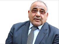 Abdulmehdi: Kürt sorunu sadece petrol ve bütçe sorunu değildir