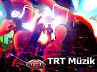 TRT Müzik yayına başladı