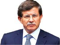 Davutoğlu: Erken seçime için ipler Bahçeli'nin elinde