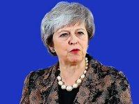 Theresa May, Muhafazakar Parti liderliğini bıraktı
