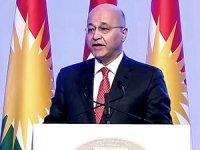 Berhem Salih: Başkan Barzani'nin büyüklüğü yetki ve görevle ölçülemez