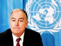 BM: '2 milyon göçmen Türkiye sınırına yığılabilir'