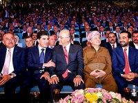 Iraklı yazar: 'Erbil, Irak'ın gizli başkentidir'